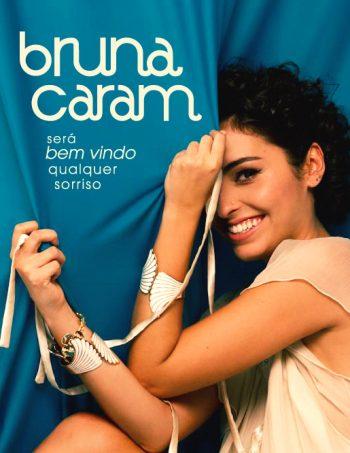 Bruna Caram cd